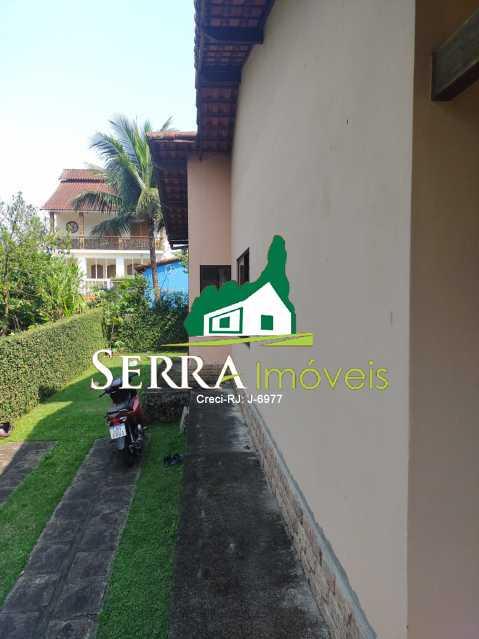 SERRA IMÓVEIS - Casa em Condomínio 2 quartos à venda Limoeiro, Guapimirim - R$ 400.000 - SICN20012 - 17