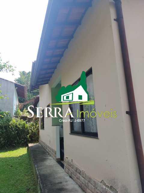 SERRA IMÓVEIS - Casa em Condomínio 2 quartos à venda Limoeiro, Guapimirim - R$ 400.000 - SICN20012 - 16