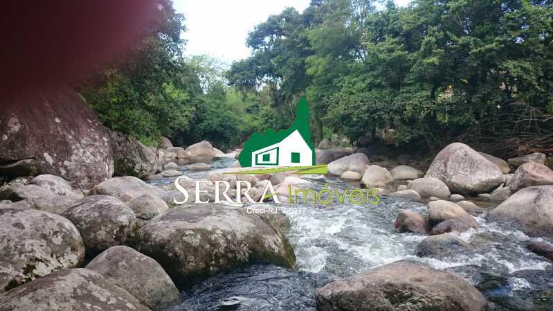 SERRA IMÓVEIS - Casa em Condomínio 2 quartos à venda Limoeiro, Guapimirim - R$ 400.000 - SICN20012 - 24