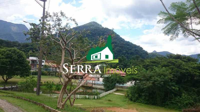 SERRA IMÓVEIS - Casa em Condomínio 2 quartos à venda Limoeiro, Guapimirim - R$ 400.000 - SICN20012 - 25