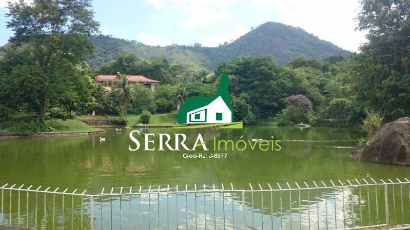 SERRA IMÓVEIS - Casa em Condomínio 2 quartos à venda Limoeiro, Guapimirim - R$ 400.000 - SICN20012 - 26