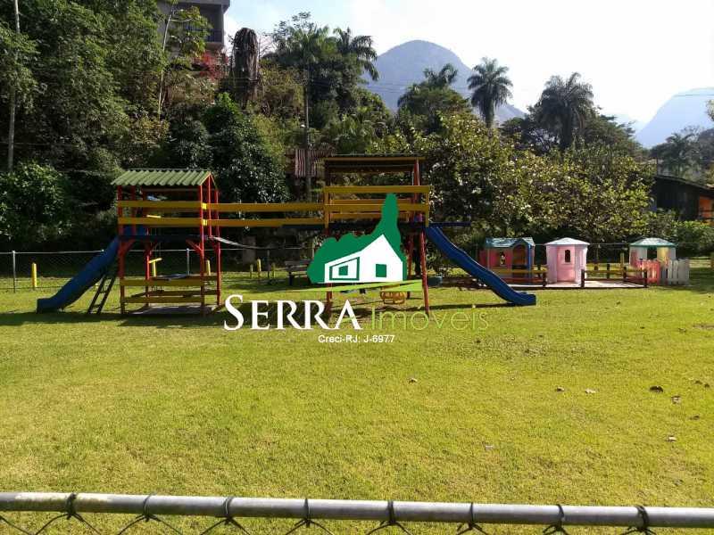 SERRA IMÓVEIS - Casa em Condomínio 2 quartos à venda Limoeiro, Guapimirim - R$ 400.000 - SICN20012 - 27