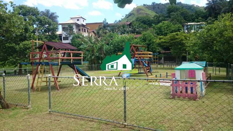 SERRA IMÓVEIS - Casa em Condomínio 2 quartos à venda Limoeiro, Guapimirim - R$ 400.000 - SICN20012 - 28