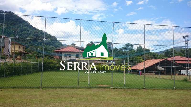 SERRA IMÓVEIS - Casa em Condomínio 2 quartos à venda Limoeiro, Guapimirim - R$ 400.000 - SICN20012 - 29