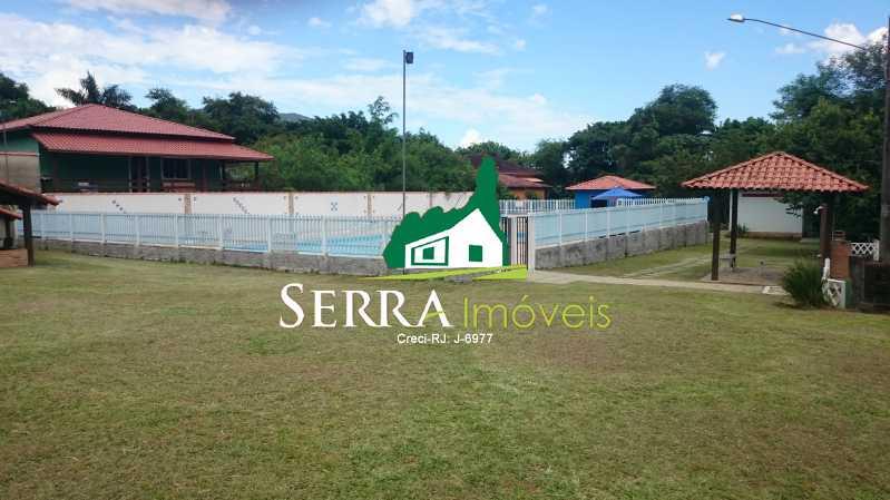 SERRA IMÓVEIS - Casa em Condomínio 2 quartos à venda Limoeiro, Guapimirim - R$ 400.000 - SICN20012 - 30