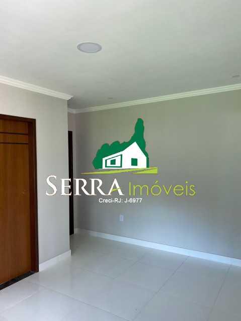 SERRA IMÓVEIS - Casa 2 quartos à venda Cotia, Guapimirim - R$ 300.000 - SICA20043 - 8