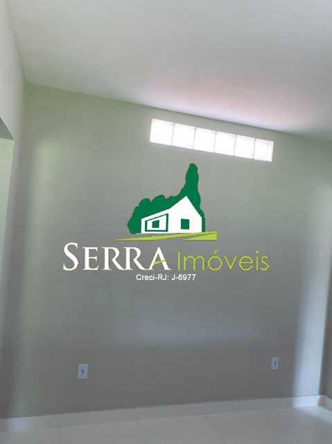 SERRA IMÓVEIS - Casa 2 quartos à venda Cotia, Guapimirim - R$ 300.000 - SICA20043 - 10