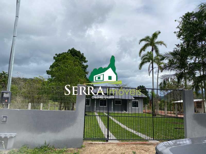 SERRA IMÓVEIS - Casa 2 quartos à venda Cotia, Guapimirim - R$ 300.000 - SICA20043 - 4