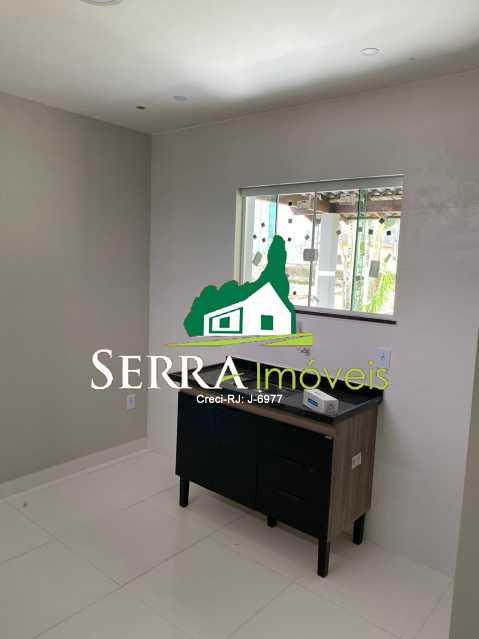 SERRA IMÓVEIS - Casa 2 quartos à venda Cotia, Guapimirim - R$ 300.000 - SICA20043 - 16
