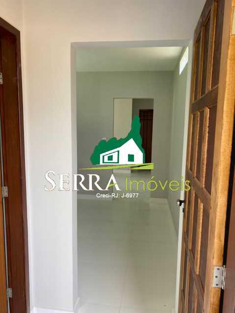 SERRA IMÓVEIS - Casa 2 quartos à venda Cotia, Guapimirim - R$ 300.000 - SICA20043 - 11