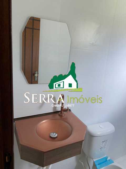 SERRA IMÓVEIS - Casa 2 quartos à venda Cotia, Guapimirim - R$ 300.000 - SICA20043 - 19