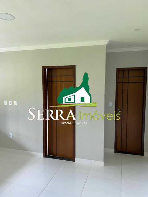 SERRA IMÓVEIS - Casa 2 quartos à venda Cotia, Guapimirim - R$ 300.000 - SICA20043 - 12