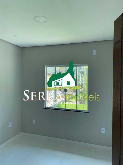 SERRA IMÓVEIS - Casa 2 quartos à venda Cotia, Guapimirim - R$ 300.000 - SICA20043 - 15