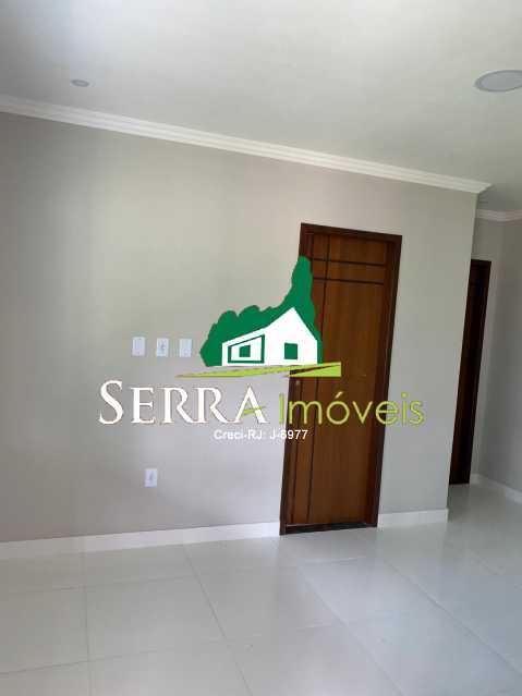 SERRA IMÓVEIS - Casa 2 quartos à venda Cotia, Guapimirim - R$ 300.000 - SICA20043 - 13