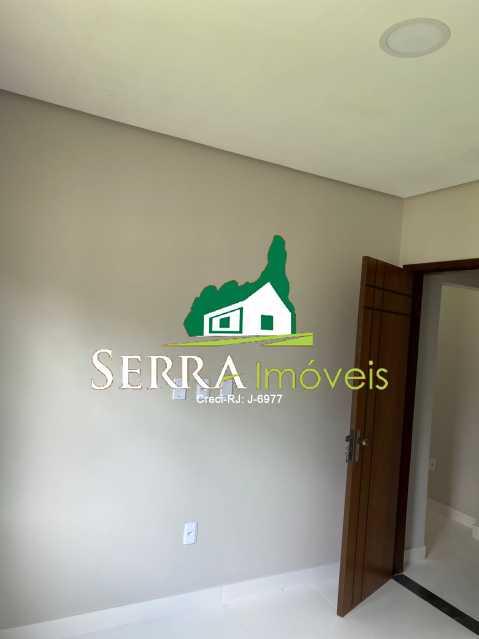 SERRA IMÓVEIS - Casa 2 quartos à venda Cotia, Guapimirim - R$ 300.000 - SICA20043 - 14