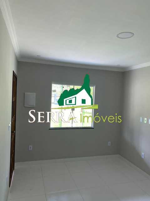 SERRA IMÓVEIS - Casa 2 quartos à venda Cotia, Guapimirim - R$ 300.000 - SICA20043 - 18