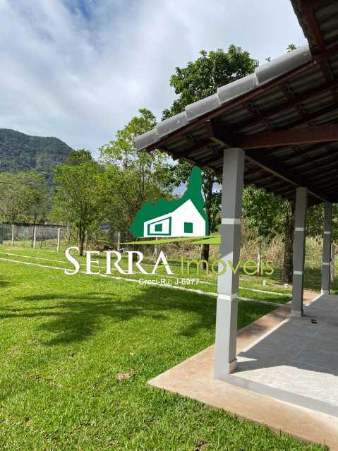 SERRA IMÓVEIS - Casa 2 quartos à venda Cotia, Guapimirim - R$ 300.000 - SICA20043 - 7