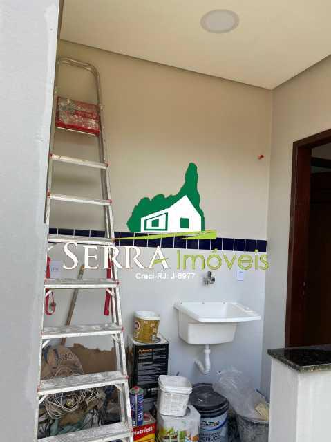 SERRA IMÓVEIS - Casa 2 quartos à venda Cotia, Guapimirim - R$ 300.000 - SICA20043 - 21
