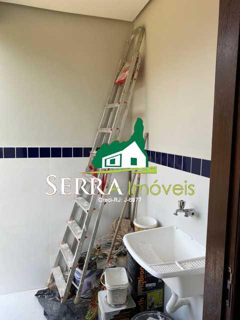 SERRA IMÓVEIS - Casa 2 quartos à venda Cotia, Guapimirim - R$ 300.000 - SICA20043 - 22