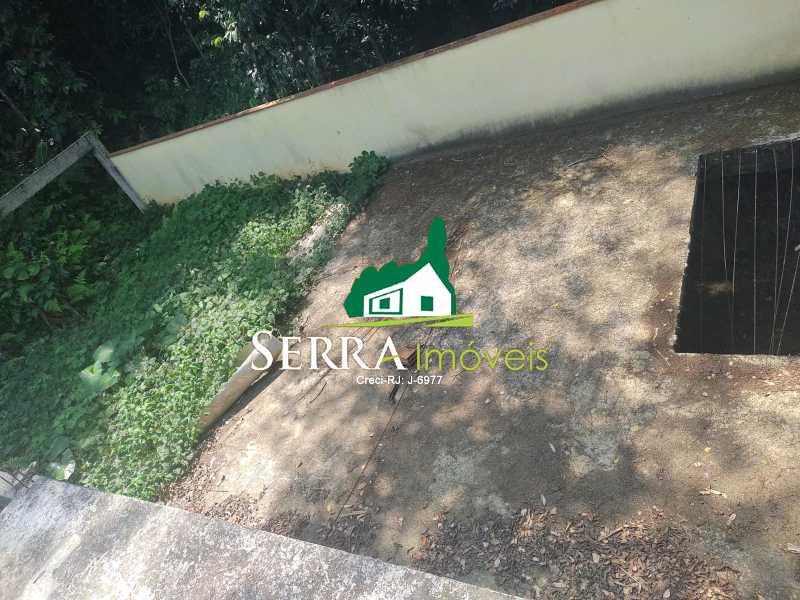 SERRA IMÓVEIS - Casa em Condomínio 2 quartos à venda Caneca Fina, Guapimirim - R$ 430.000 - SICN20013 - 20