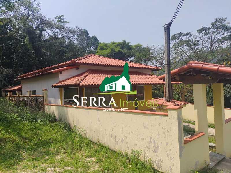 SERRA IMÓVEIS - Casa em Condomínio 2 quartos à venda Caneca Fina, Guapimirim - R$ 430.000 - SICN20013 - 17