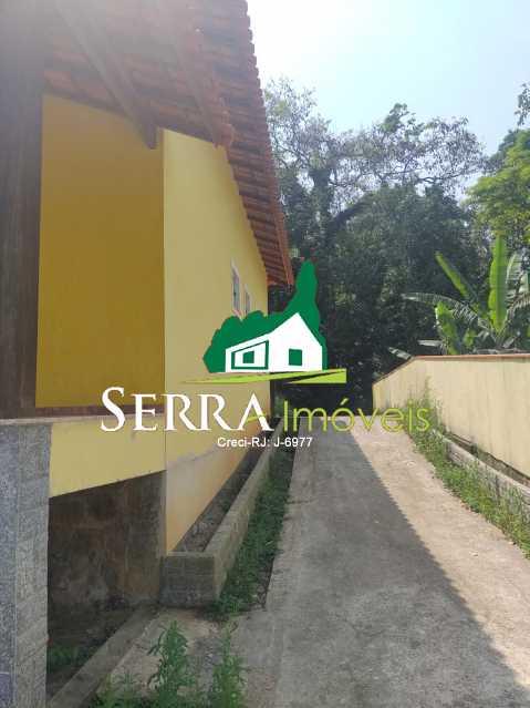 SERRA IMÓVEIS - Casa em Condomínio 2 quartos à venda Caneca Fina, Guapimirim - R$ 430.000 - SICN20013 - 7