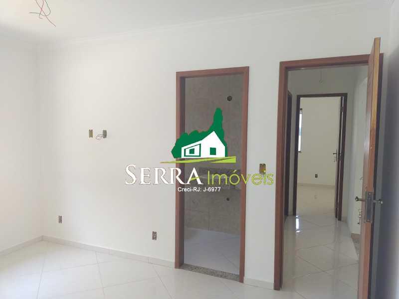 SERRA IMÓVEIS - Casa em Condomínio 2 quartos à venda Caneca Fina, Guapimirim - R$ 430.000 - SICN20013 - 11