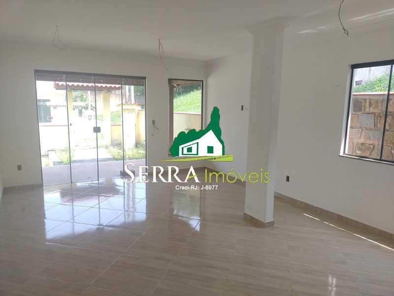 SERRA IMÓVEIS - Casa em Condomínio 2 quartos à venda Caneca Fina, Guapimirim - R$ 430.000 - SICN20013 - 8