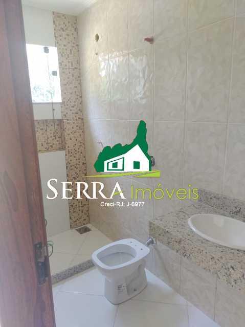 SERRA IMÓVEIS - Casa em Condomínio 2 quartos à venda Caneca Fina, Guapimirim - R$ 430.000 - SICN20013 - 15