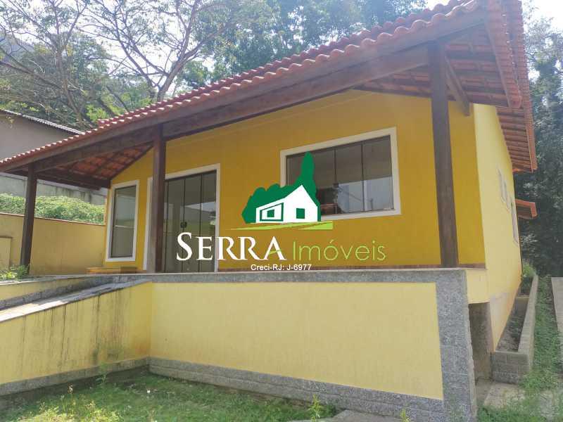 SERRA IMÓVEIS - Casa em Condomínio 2 quartos à venda Caneca Fina, Guapimirim - R$ 430.000 - SICN20013 - 21