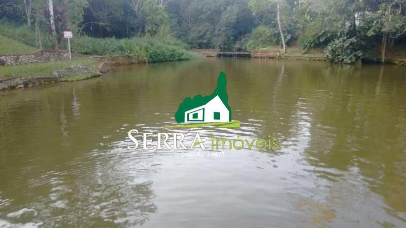 SERRA IMÓVEIS - Casa em Condomínio 2 quartos à venda Caneca Fina, Guapimirim - R$ 430.000 - SICN20013 - 23