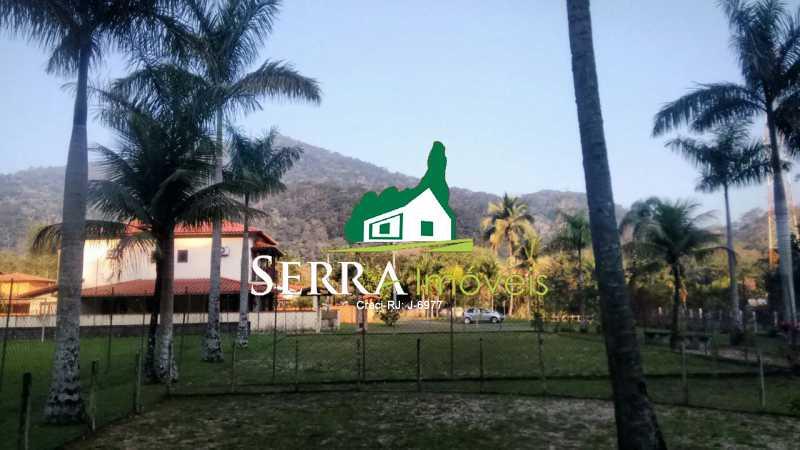 SERRA IMÓVEIS - Casa em Condomínio 2 quartos à venda Caneca Fina, Guapimirim - R$ 430.000 - SICN20013 - 24