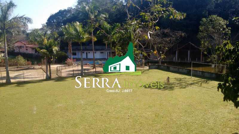 SERRA IMÓVEIS - Casa em Condomínio 2 quartos à venda Caneca Fina, Guapimirim - R$ 430.000 - SICN20013 - 25