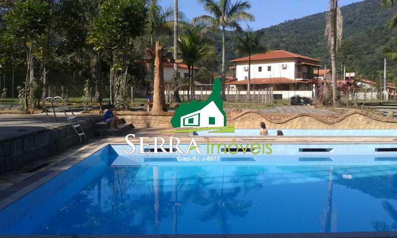 SERRA IMÓVEIS - Casa em Condomínio 2 quartos à venda Caneca Fina, Guapimirim - R$ 430.000 - SICN20013 - 26