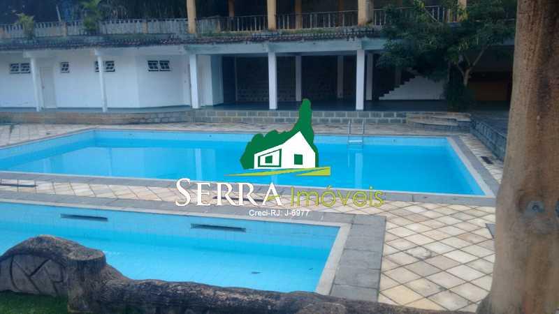 SERRA IMÓVEIS - Casa em Condomínio 2 quartos à venda Caneca Fina, Guapimirim - R$ 430.000 - SICN20013 - 27