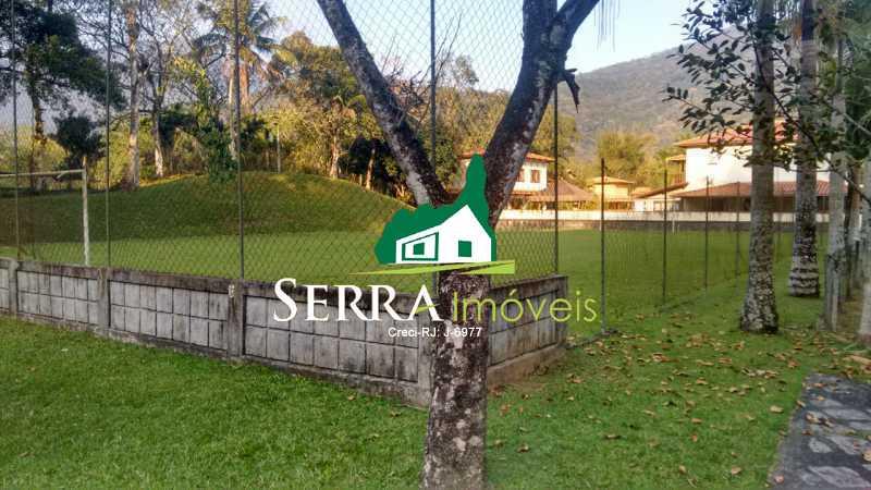 SERRA IMÓVEIS - Casa em Condomínio 2 quartos à venda Caneca Fina, Guapimirim - R$ 430.000 - SICN20013 - 28