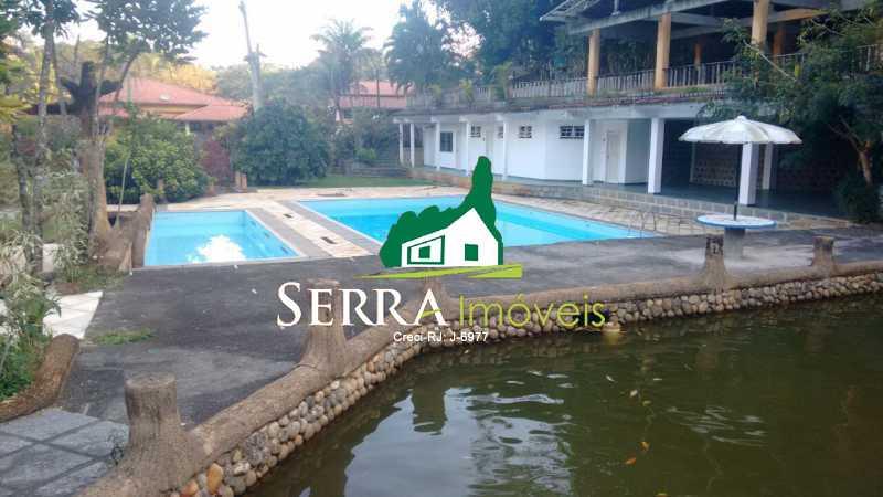 SERRA IMÓVEIS - Casa em Condomínio 2 quartos à venda Caneca Fina, Guapimirim - R$ 430.000 - SICN20013 - 29