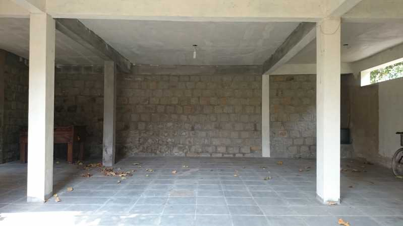 SERRA IMÓVEIS - Casa em Condominio À Venda - Limoeiro - Guapimirim - RJ - SICN60002 - 17