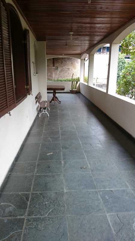 SERRA IMÓVEIS - Casa em Condominio À Venda - Limoeiro - Guapimirim - RJ - SICN60002 - 26