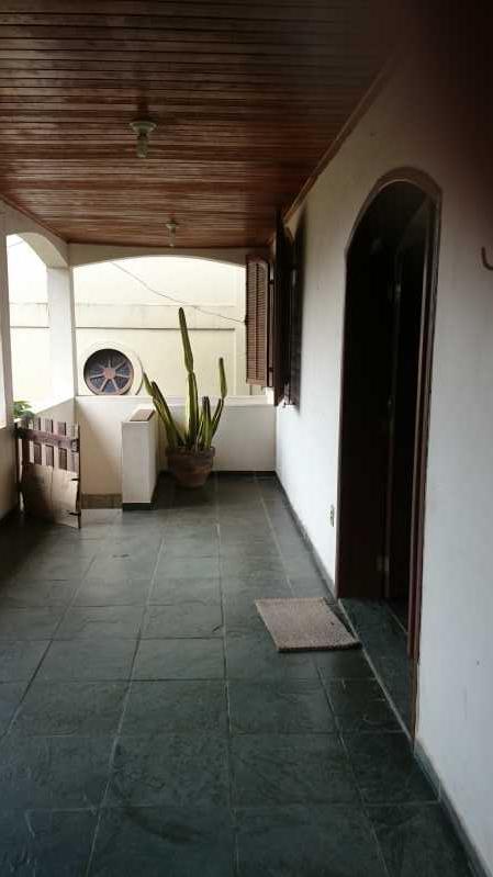 SERRA IMÓVEIS - Casa em Condominio À Venda - Limoeiro - Guapimirim - RJ - SICN60002 - 27