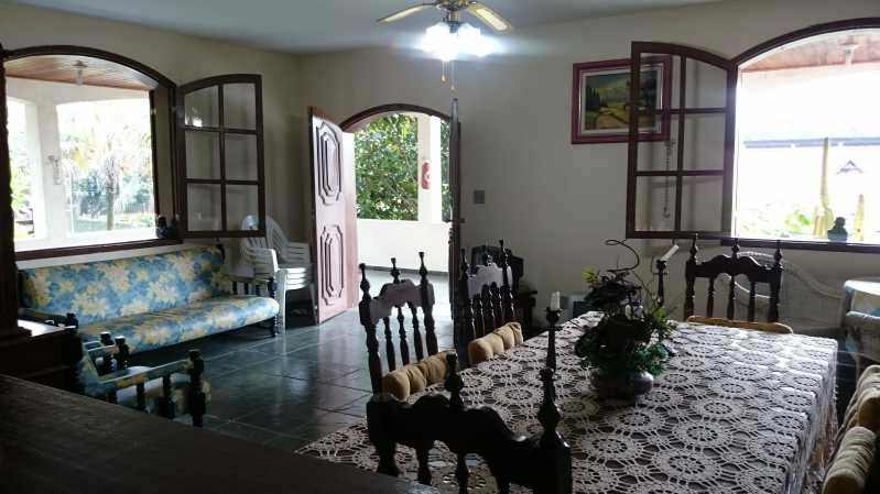 SERRA IMÓVEIS - Casa em Condominio À Venda - Limoeiro - Guapimirim - RJ - SICN60002 - 4