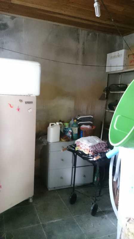 SERRA IMÓVEIS - Casa em Condominio À Venda - Limoeiro - Guapimirim - RJ - SICN60002 - 25