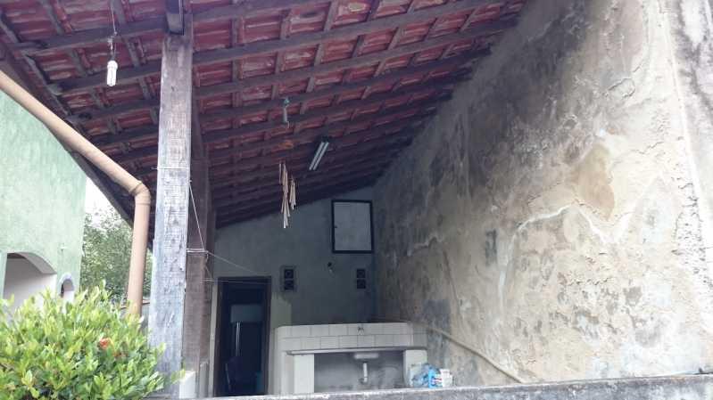 SERRA IMÓVEIS - Casa em Condominio À Venda - Limoeiro - Guapimirim - RJ - SICN60002 - 28