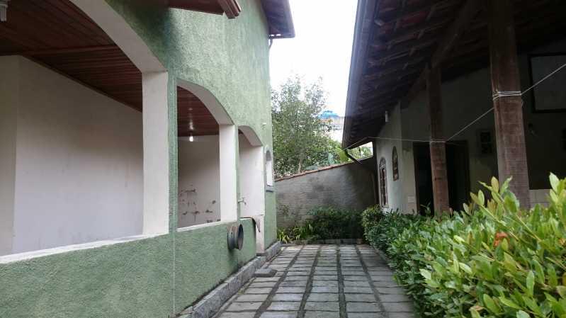 SERRA IMÓVEIS - Casa em Condominio À Venda - Limoeiro - Guapimirim - RJ - SICN60002 - 29
