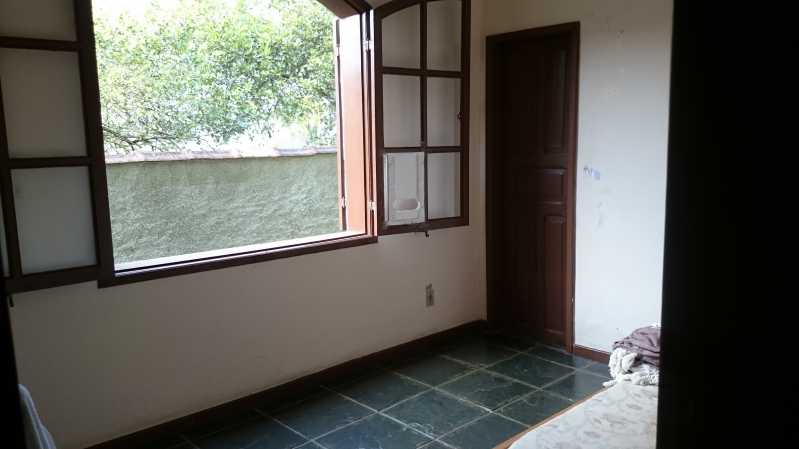 SERRA IMÓVEIS - Casa em Condominio À Venda - Limoeiro - Guapimirim - RJ - SICN60002 - 15