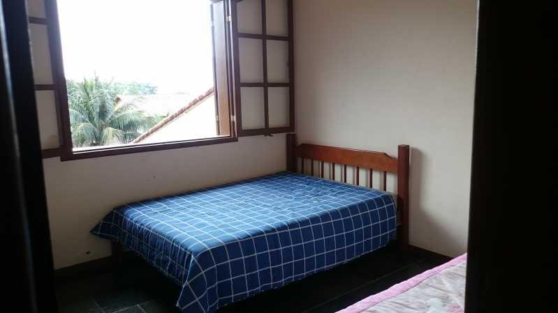 SERRA IMÓVEIS - Casa em Condominio À Venda - Limoeiro - Guapimirim - RJ - SICN60002 - 10