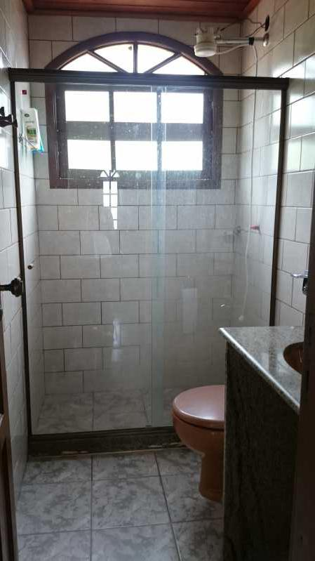 SERRA IMÓVEIS - Casa em Condominio À Venda - Limoeiro - Guapimirim - RJ - SICN60002 - 22