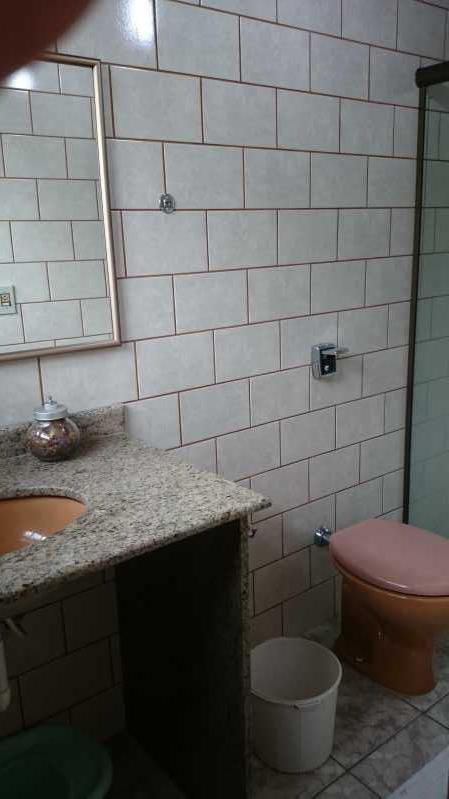 SERRA IMÓVEIS - Casa em Condominio À Venda - Limoeiro - Guapimirim - RJ - SICN60002 - 23