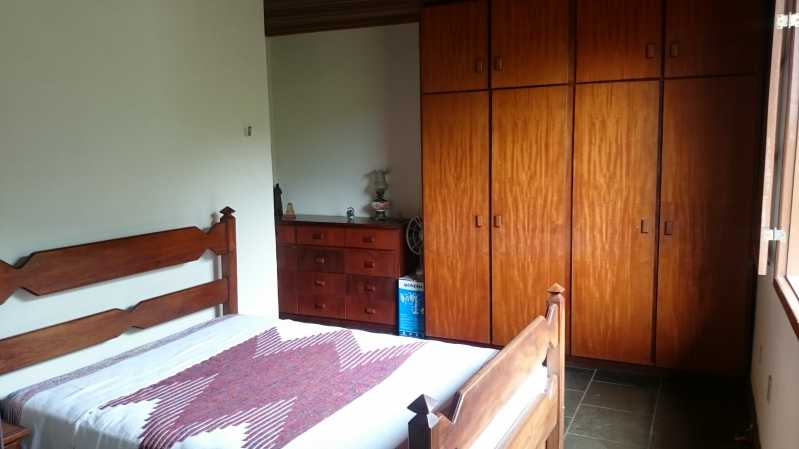 SERRA IMÓVEIS - Casa em Condominio À Venda - Limoeiro - Guapimirim - RJ - SICN60002 - 16