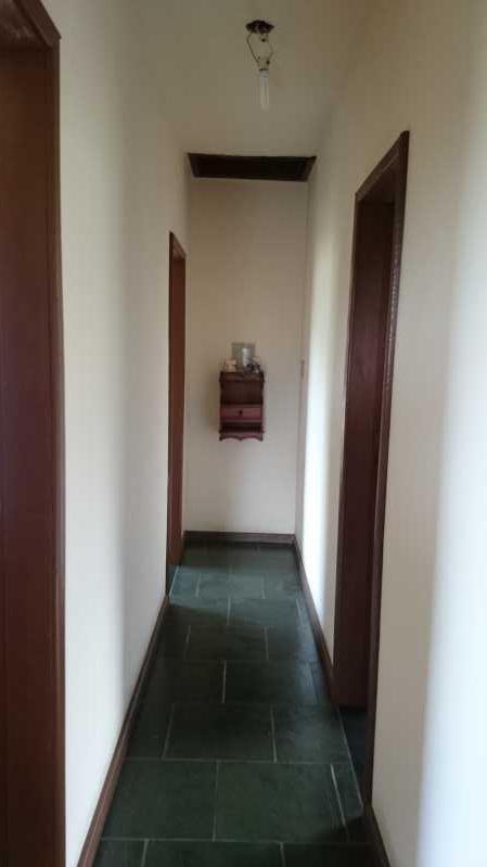 SERRA IMÓVEIS - Casa em Condominio À Venda - Limoeiro - Guapimirim - RJ - SICN60002 - 7